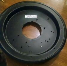 PIONEER DC SERVO DIRECT DRIVE  PL-51A Stereo Turntable Parting Out Metal Cover