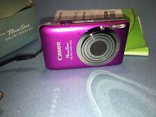 Canon Powershot ELPH 100HS Digital Camera