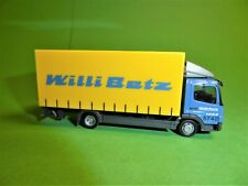 "HERPA ""Willi Betz 5742"" MB Atego 1:87"