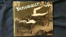 DINOSAUR JR  - BEYOND. CD DIGIPACK EDITION