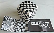 V Cube 7x7x7 ILLUSION puzzle cube. Brand new & Original - Made in Greece