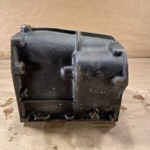 Original Jaguar XK120 XK140 4 Speed Gearbox Housing C2071 DA10177 OEM