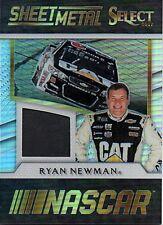 2017 Select Sheet Metal #23 Ryan Newman Relic