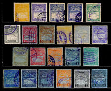 VENEZUELA: CLASSIC ERA STAMP COLLECTION AIRMAILS