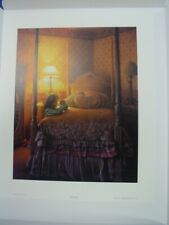Don't Forget to Pray by Greg Olsen signed numbered Ltd. Ed.  Free Shipping