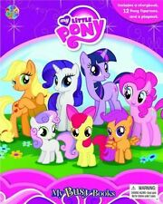 My Little Pony TV & Movie Character Toys Vintageless