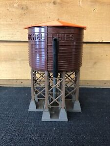 Lionel 138 water tower