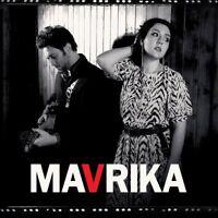 Mavrika - Mavrika [CD]