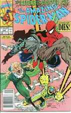 Amazing Spider-Man #336 NM or Better. Combine shipping and SAVE. See my auctions