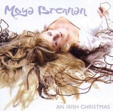 Maire Brennan Moya Brennan - An Irish Christmas - New CD Album