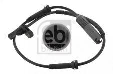 Sensor, Raddrehzahl Febi Bilstein 33552