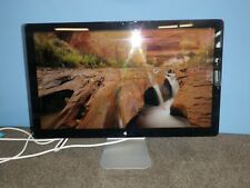 Apple Thunderbolt 27in Display Monitor A1407 B+