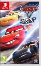 Cars 3: spinti a vincere | Nintendo Switch NUOVO (4)
