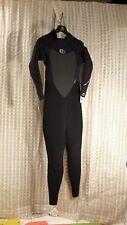 New listing Black Rip Curl Dawn Patrol Women's 5/3 Surf Wetsuit Size 10