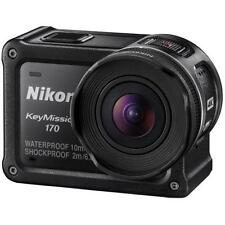 Nikon KeyMission 170 Degree Action Camera Brand New Original Jeptall