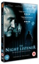The Night Listener DVD NEW DVD (ICON10107)