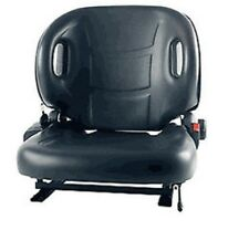 NEW TOYOTA FORKLIFT VINYL SEAT 53730-26601-71