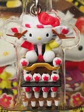 [New] Sanrio Hello Kitty NIGHT FESTIVAL Ver. Cell Phone Strap / Charm Mascot