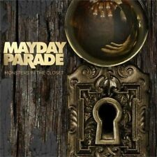 Monsters in the Closet by Mayday Parade (Vinyl, Oct-2013, Fearless Records)