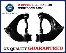FOR HYUNDAI H100 2.5D 2.5DT VAN 1997-2002 NEW 2 x  UPPER SUSPENSION WISHBONE ARM