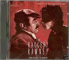 THE RAGGEDY RAWNEY Michael Kamen OOP SILVA NEW+SEALED!!