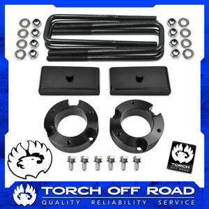 """2"""" Front 1"""" Rear Lift Kit for 2005-2021 Toyota Tacoma 2WD 4WD TRD SR5"""