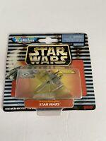 1997 Star Wars Micro Machines X-Wing Starfighter Die-Cast Metal #65961