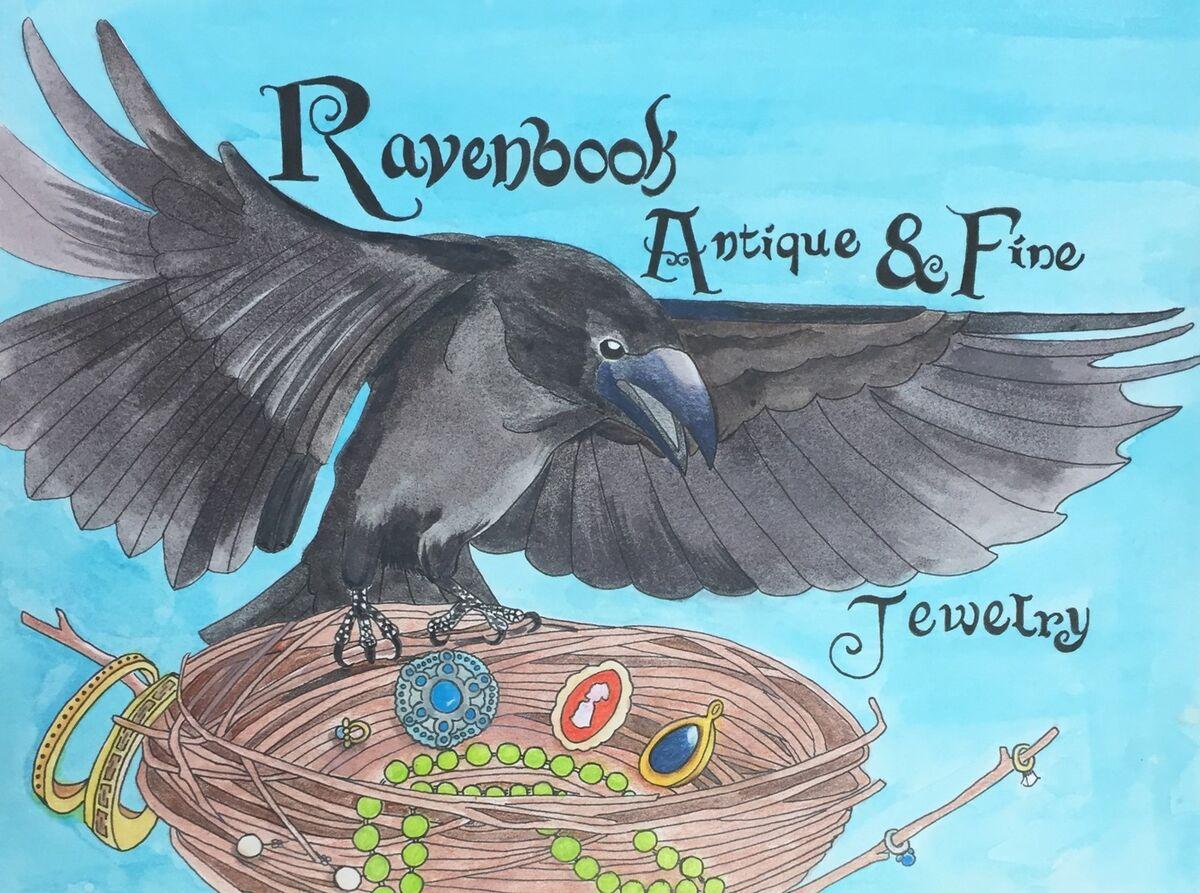 ravenbook