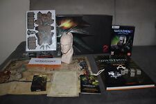 The Witcher 2 Assassins of Kings - Collector's Edition 3946/9999 - RARE!