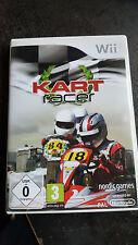 Kart Racer (Nintendo Wii, 2009, DVD-Box)