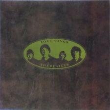 THE BEATLES 'LOVE SONGS' UK DOUBLE LP
