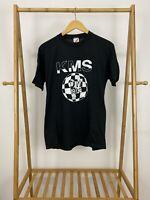 VTG 1993 Kennedy Middle School Charlotte North Carolina 50/50 T-Shirt Size L USA