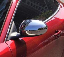 IDFR Jaguar XK X150 2006~2009 Chrome cover for side door mirror