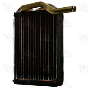 HVAC Heater Core Pro Source 91692 fits 90-93 Honda Accord