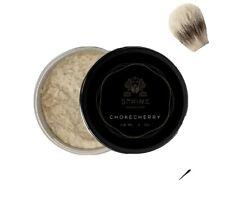 Chokecherry Shaving Soap Kaizen Base 4 oz