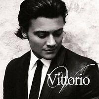 Vittorio by Vittorio Grigolo (CD, 2006, Decca/BMG) New