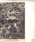"""10 - cpa - TROYES - Jardin de Chevreuse """"Le Vin"""" ( i 3343)"""