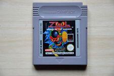 "GB - Zool: Ninja of the ""Nth"" Dimension für Nintendo GameBoy"