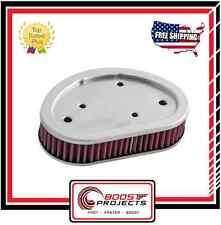 K&N Replacement Air Filter HARLEY DAVIDSON SUPER GLIDE / DYNA STREET * HD-9608 *
