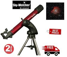 SkyWatcher Star Discovery 90i WiFi Computerised Telescope 10273 (UK Stock)