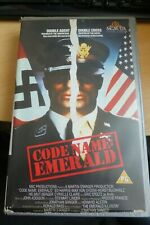 Code Name: Emerald (VHS)