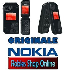 Nokia 7270 Black (Ohne Simlock) 3BAND MP3 Desing ORIGINAL FINLAND wie NEU TOP