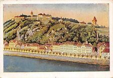 B69145 Graz Schlossberg mit Kaiser Franz  austria