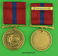 Marine Corps Good Conduct Medal - Full Size Regulation - Made in U.S.A.   USMC