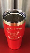 David Bradley Laser Etched 30oz Insulated Polar Cup