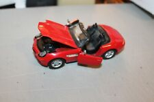 1999 Convertible Red BMW Z8 1/32 Scale Diecast Die Cast Car SS 5741