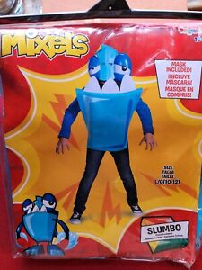 Mixel Costume Size 10-12 No Mask