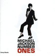 CDs de música pop de álbum Michael Jackson