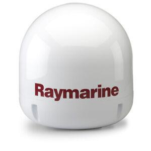 Raymarine 37STV - Satellitenantenne