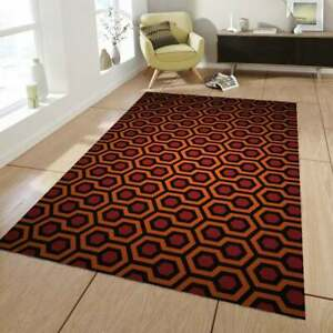 The Shining Rug, Custom sizes, refunds and exchanges cannot be made.